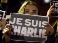 #JeSuisCharlie , unul dintre cele mai populare hashtag-uri din istoria Twitter