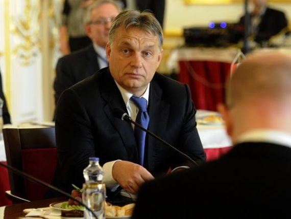 Viktor Orban:  Imigratia economica este o sursa de probleme si de pericole pentru popoarele europene, de aceea ea trebuie oprita