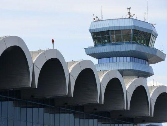 Traficul pe aeroporturile Capitalei a crescut cu 15,5% in trimestrul I. Nivel record, de 1,8 mil. pasageri, iar evolutia depaseste trendul european