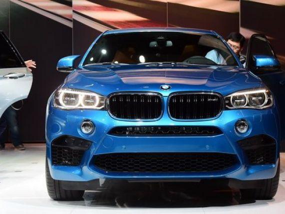 BMW a remediat o deficienta care le permitea hackerilor sa deschida usile a 2,2 milioane vehicule