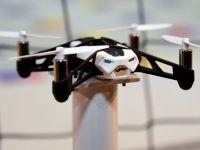 """CNN a obtinut permisiunea de a testa drone pentru acoperirea unor evenimente. """"Aeronavele fara pilot reprezinta o oportunitate majora pentru companiile media"""""""