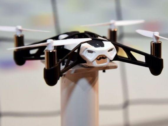 CNN a obtinut permisiunea de a testa drone pentru acoperirea unor evenimente.  Aeronavele fara pilot reprezinta o oportunitate majora pentru companiile media