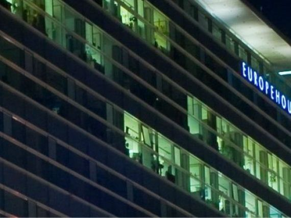 Cladirea Europe House, ocupata 97% dupa ce o firma de software romano-franceza a inchirit 1.500 mp de birouri
