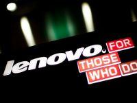Lenovo discuta preluarea diviziei de PC-uri de la Fujitsu