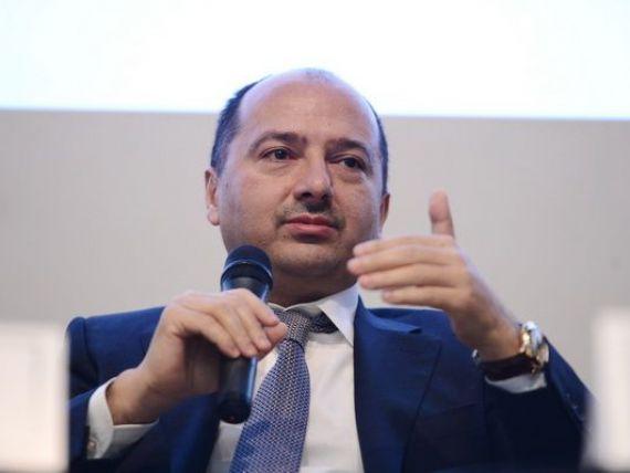 Remus Borza ar putea fi administrator judiciar al Hidroserv, in cazul unei insolvente a companiei