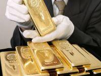 Ultima tendinta pentru economisire in randul romanilor: aurul. Cate tone din metalul pretios au vandut bancile in ultimii ani