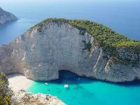 """Insule la pret de resedinta in Londra. Grecii isi vand """"perlele"""" din Marea Egee mai ieftin cu 50% fata de perioada dinainte de criza"""