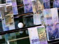 Peste 60% dintre clientii OTP Bank cu credite in franci au acceptat conversia. Banca a acordat reduceri totale de 45 mil. CHF