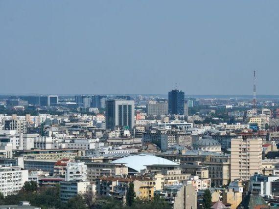 Fostul hotel Howard Johnson din Bucuresti devine primul Sheraton din Romania