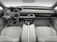 A9 Cabrio, propus de fani la decapotabila mileniului. Premiera noului model, asteptata la Salonul Auto de la Geneva. FOTO