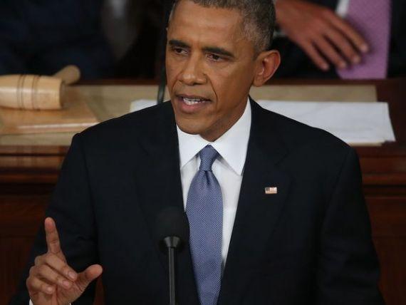 Obama promite victoria impotriva Statului Islamic, chiar daca  va lua timp , si se declara solidar cu victimele terorismului, dar denunta  stereotipurile  fata de musulmani