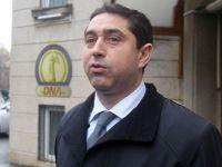 Fostul ministru al Internelor Cristian David, arestat intr-un dosar de luare de mita in valoare de jumatate de milion de euro
