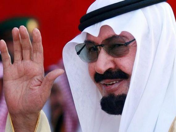 Cum influenteaza moartea regelui Abdallah pretul petrolului. AIE: Arabia Saudita a fost banca centrala a sectorului petrolier in ultimele decenii