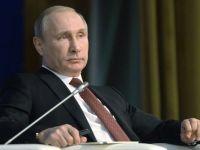 """Ultima dintre victimele """"razboiului informatic"""" dintre Rusia si Occident: Putin a renuntat la Ketchum, compania sa americana de PR din cadrul Omnicom"""