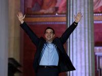 Grecii au ales sa renunte la austeritate: Alexis Tsipras este noul premier. Reactia Angelei Merkel, dupa ce extrema stanga a fost votata de majoritatea elenilor