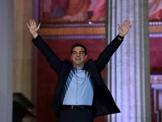 Tsipras i-a convins pe nemti. Parlamentul german a aprobat prelungirea programului de sprijin financiar acordat Greciei