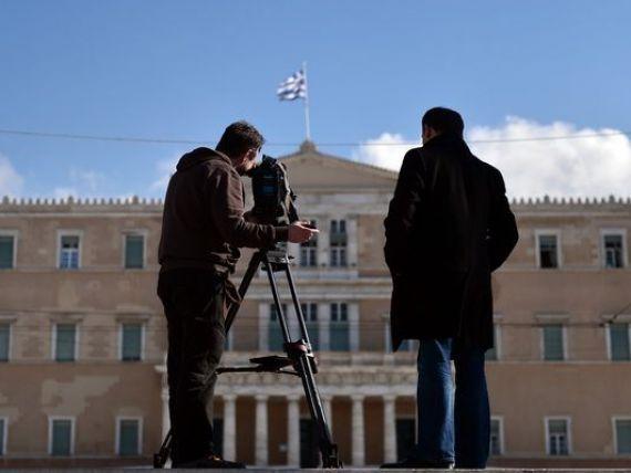 Cine va gestiona banii Greciei si se va lupta cu creditorii internationali, in noul Executiv de la Atena. Viitorul ministru al Finantelor, un economist de orientare marxista