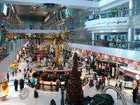 Dubai a detronat Heathrow ca cel mai aglomerat aeroport international din lume. Peste 70 mil. de calatori au trecut pe aici in 2014