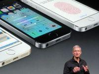 """Apple a anuntat cel mai mare profit din istoria companiilor listate la bursa. Tim Cook: Cererea pentru iPhone a fost """"uluitoare"""""""