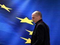 Standard&Poor's a plasat ratingul Atenei sub supraveghere negativa, avertizand cu o posibila retrogradare. Costul de finantare al Greciei a urcat la cel mai ridicat nivel din iulie 2013