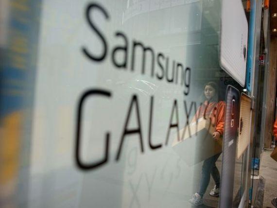 Noul design Samsung Galaxy S6 ii va infuria maxim pe cei de la Apple. FOTO