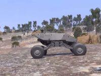 Americanii construiesc vehiculul blindat al viitorului. Cum arata masinaria de razboi a secolului XXI. VIDEO