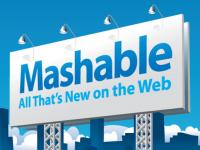 Time Warner investeste 17 milioane de dolari in Mashable, site specializat in tehnologie