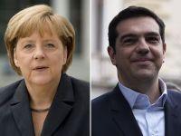 "Premierul grec incearca sa detensioneze relatia cu UE abordand un ton conciliant si cere ""timp pentru a respira"": ""Sunt convins ca vom gasi un acord favorabil atat Greciei, cat si Europei"""