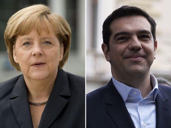 Premierul grec incearca sa detensioneze relatia cu UE abordand un  ton conciliant si cere  timp pentru a respira :  Sunt convins ca vom gasi un acord favorabil atat Greciei, cat si Europei