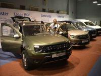 Inmatricularile de autoturisme noi in Romania au urcat cu 3,7% in primele doua luni. Dacia creste pe pietele din UE