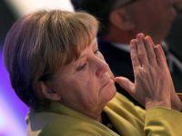 Angela Merkel spulbera speculatiile privind un al treilea acord de salvare pentru Grecia: Acum suntem ocupati sa facem ca programul al doilea sa se incheie cu succes
