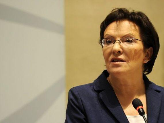 Peste jumatate de milion de polonezi raman cu creditele in franci elvetieni.  Bugetul Poloniei nu va suporta niciun cost. Decizia trebuie sa fie luata de banca si client