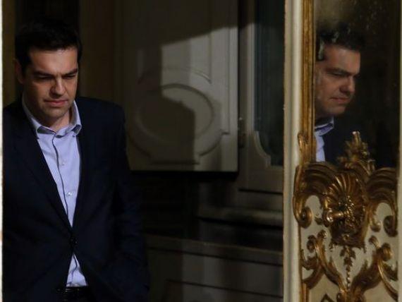 Grecia, dispusa la compromis inainte intalnirea cu creditorii institutionali.  Partea elena realizeaza ca situatia e mai grava decat s-a asteptat