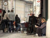 Norvegia renunta la planul de a penaliza cersetoria, dupa un val de critici internationale. Majoritatea saracilor, din Romania si Bulgaria