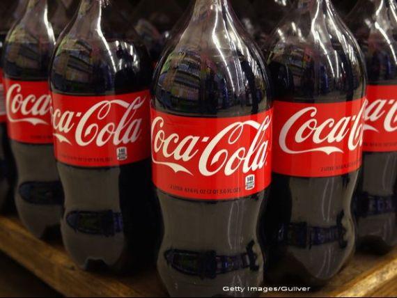 Coca-Cola a retras o campanie publicitara de pe Twitter, dupa ce algoritmul sau a fost pacalit sa publice pasaje din  Mein Kampf  a lui Hitler