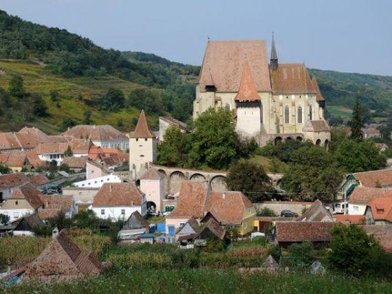 Romania, printre destinatiile europene ieftine recomandate turistilor straini