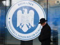 Perchezitii DNA la Ministerul Fondurilor Europene, fiind vizate posibile fraude cu bani UE din perioada 2007-2013. Reactia ministrului Eugen Teodorovici