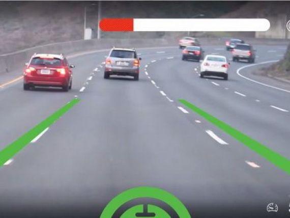 Aplicatie banala, mai tare ca Audi, BMW si Mercedes. Iti transforma telefonul in supergadget si supererou. VIDEO