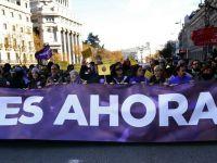 Spania calca pe urmele Greciei. Alegatorii vor sa schimbe peisajul politic in acest an, repingand partidele dominante dupa caderea dictaturii lui Franco