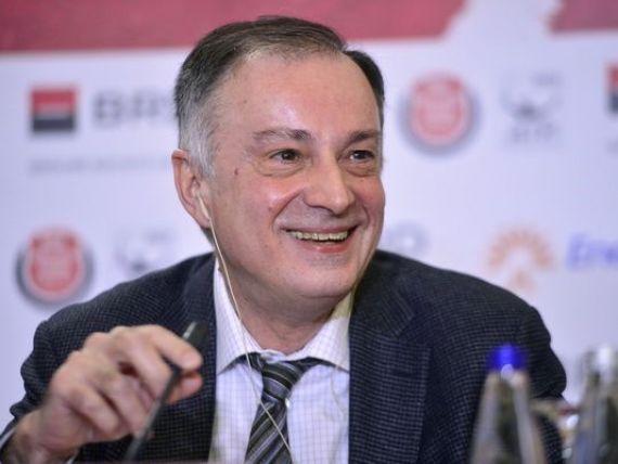 Lhotte, BRD: Nu cred ca vom pierde locul 2 pe piata dupa fuziunea Bancii Transilvania cu Volksbank