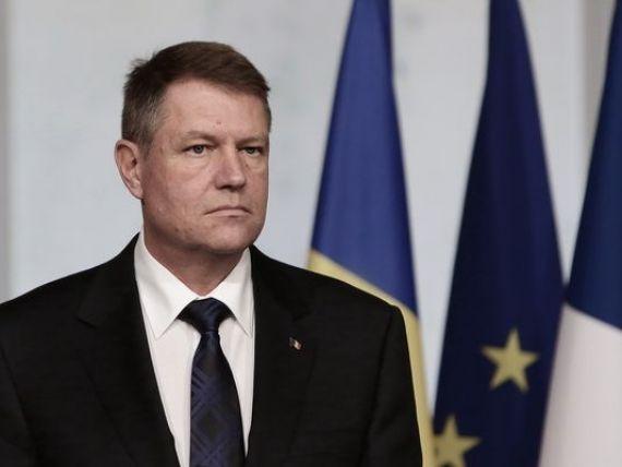 Iohannis:  Am subliniat in Consiliul European ca Romania doreste sa adopte moneda unica.  Cat de realista este intrarea in zona euro in 2019