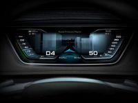 """Lovitura pe care Audi o da Mercedes. Primele poze cu """"arma"""" secreta a Germaniei, pentru Geneva: motor de 600 de cai si 0-100 km/h in 3.7 secunde"""