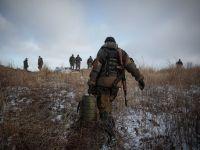 Acordul de pace de la Minsk a intrat in vigoare. Republicile separatiste Donetk si Lugansk au anuntat incetarea focului. Kievul ramane rezervat