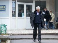 Adriean Videanu, audiat la DIICOT in dosarul Romgaz-Interagro. Fostul ministru al Economiei, suspectat de abuz in serviciu si complicitate la delapidare