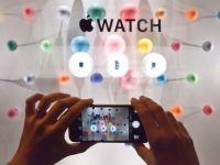 Noul gadget cu care Apple spera sa dea lovitura. Gigantul american produce 6 milioane de Apple Watch in primul trimestru