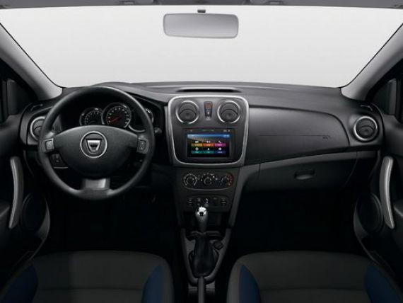 Dacia si premiera de la Geneva! Poze oficiale cu noul model-editie speciala, la 10 ani de la unirea cu francezii
