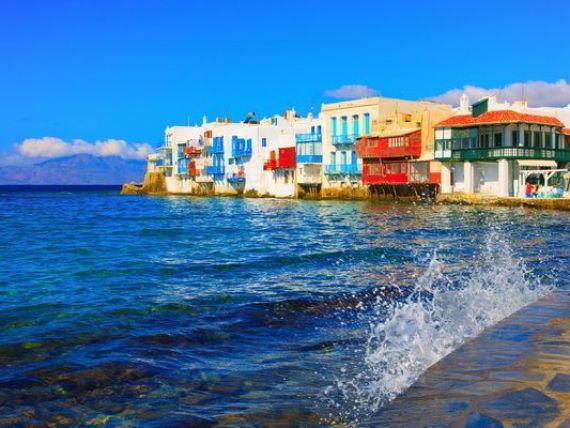 Topul celor mai romantice destinatii din Grecia, in luna indragostitilor. Preturile pornesc de la 32 de euro/sejur