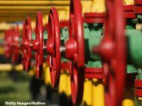 Europa nu rămâne fără gaze în toiul iernii. Kievul și Moscova anunță semnarea acordului pentru tranzitul de gaze rusești către continent