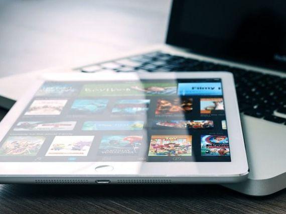 Degeaba avem cel mai rapid internet din Europa! Romanii stau pe Facebook, vad filme online si se joaca, dar sunt pe ultimul loc in UE la competente digitale