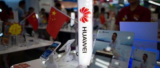 Gigantul Huawei a obținut autorizaţia de construcţie pentru un centru de cercetare în Marea Britanie, unde investeşte 1,2 mld. dolari